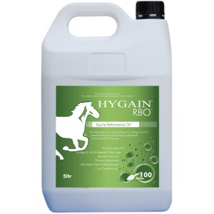 RBO Equine Performance Oil