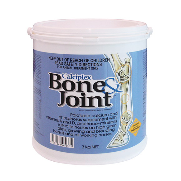 IAH calciplex bone & joint 3kg
