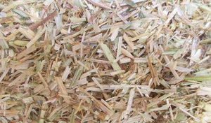Oaten Chaff 25kg - available by pre arrangement only