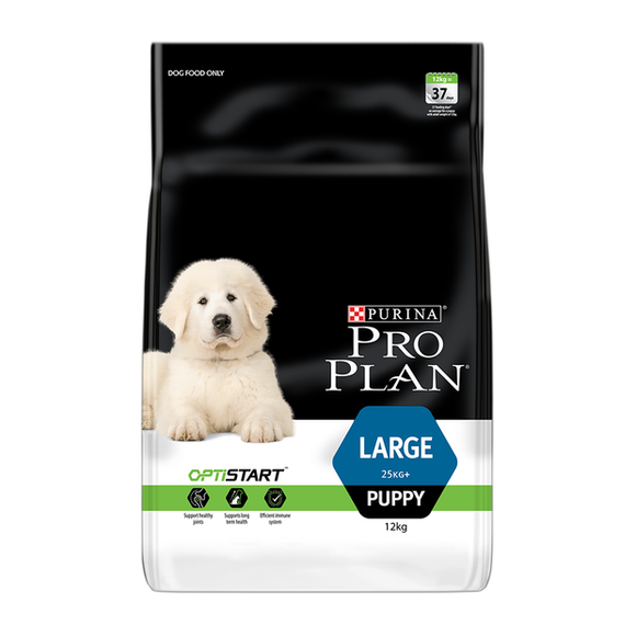 ProPlan Puppy Healthy Growth and Development Large Breed - Various sizes