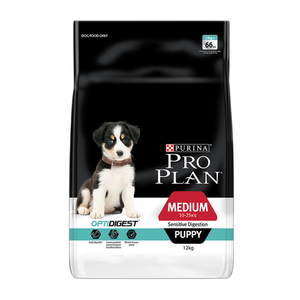 ProPlan Puppy Sensitive Digestion