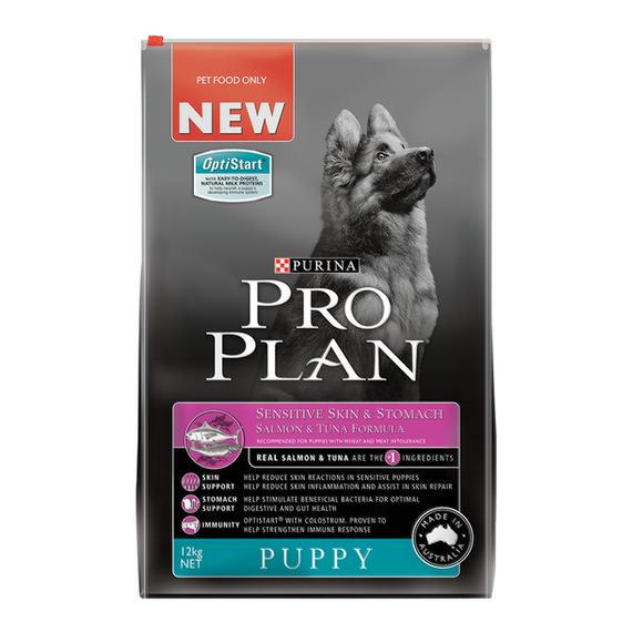 ProPlan Puppy Sensitive Skin Stomach