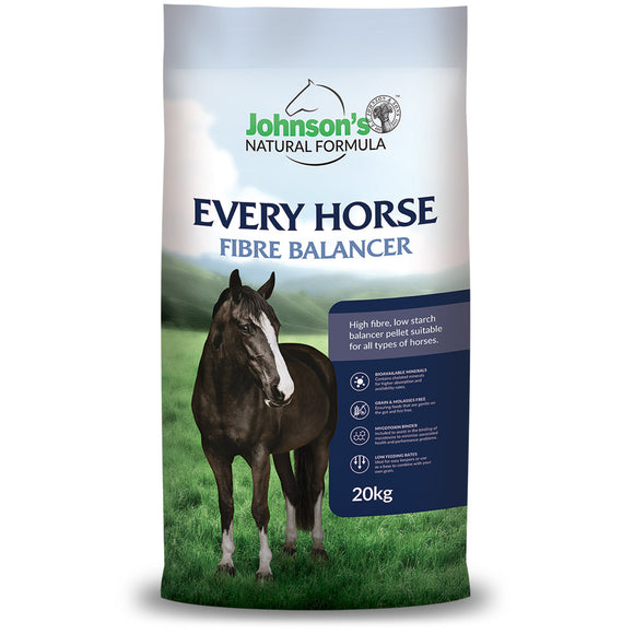Johnson's Every Horse Fibre Balancer