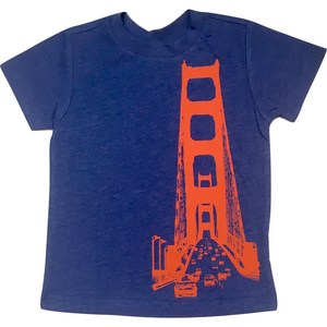 Golden Gate Bridge Tee