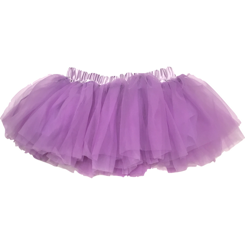 Baby Soft Tutu in Lavendar