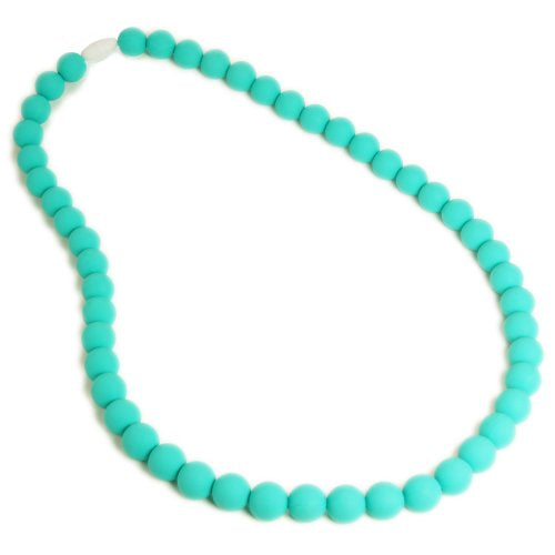 Chewbeads in Turquoise