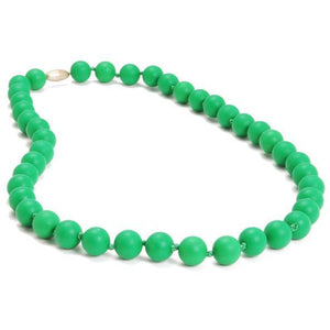 Chewbeads in Green