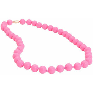 Chewbeads in Pink
