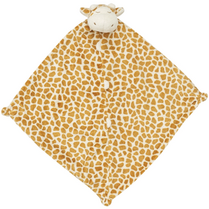 Angel Dear Napping Blanket in Giraffe