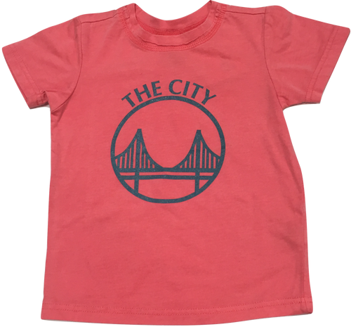 The City Classic Tee