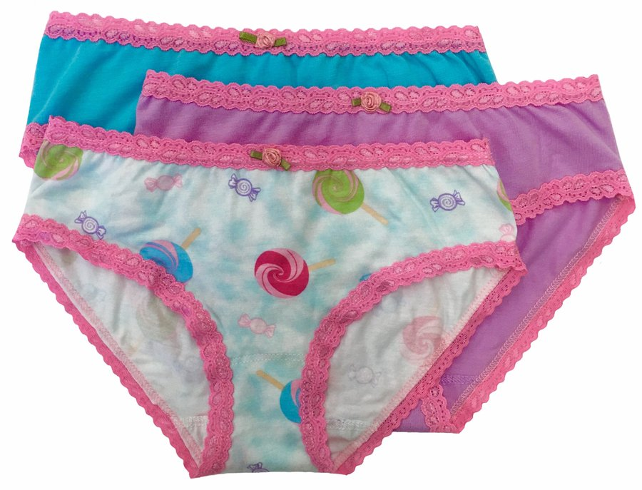 Esme Underwear Lollipop