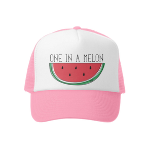 GromSquad One in a Melon Cap