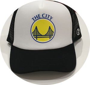 GromSquad The City Cap