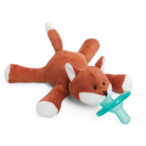 Wubbanub Tiny Fox Pacifier