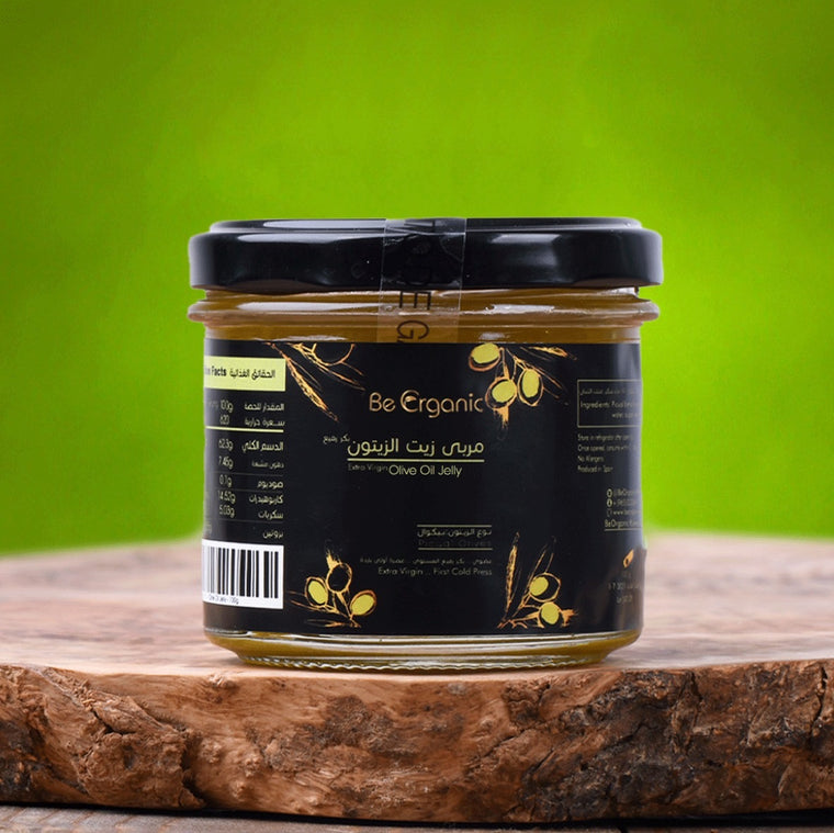Olive Oil Jelly - 100g