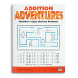 Math Adventures Books
