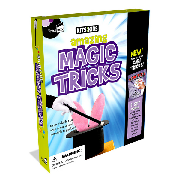 Amazing Magic Tricks