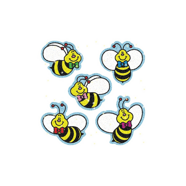 Bees Super Sticker Pack