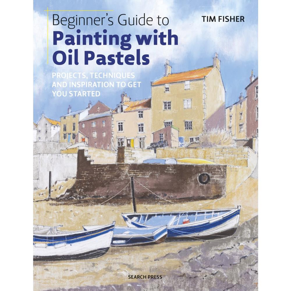 Beginners Guide Painting With Oil Pastels