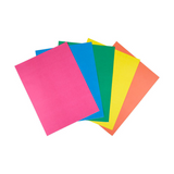 Crayola Project 25 Ct Cardstock Vivid Colors