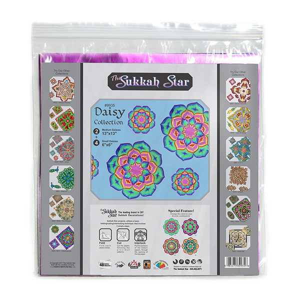 Daisy Collection Star Set