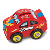 Decorate Your Own Race Car Bank