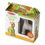 Decoupage Made Easy Craft Set