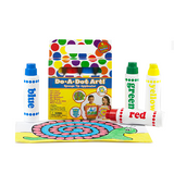 Do A Dot Rainbow Markers 4 Pack