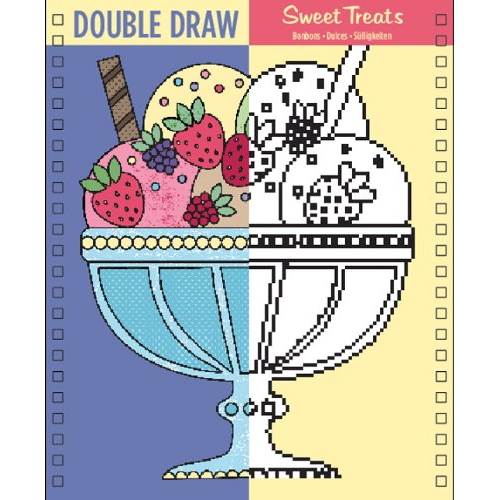 Double Draw Book