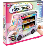 Food Truck Mini Clay Kit