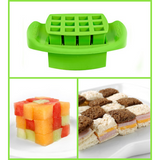 Funbites Bite Sized Food Cutter