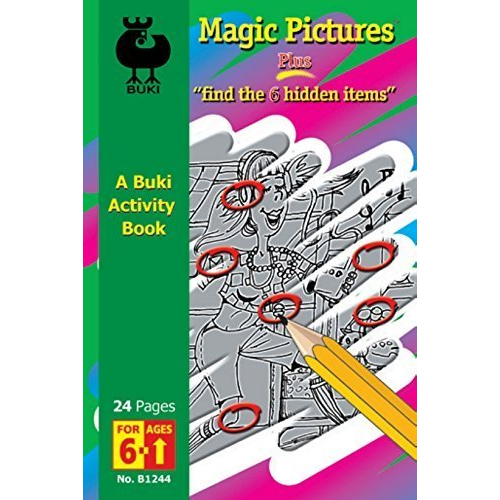 Magic Pictures