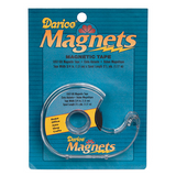 Magnetic Tape .75 Inches x 3.28 Yards