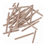 Mini Craft Sticks-250 Pieces