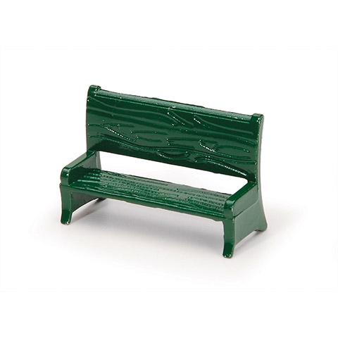 Miniature Bench