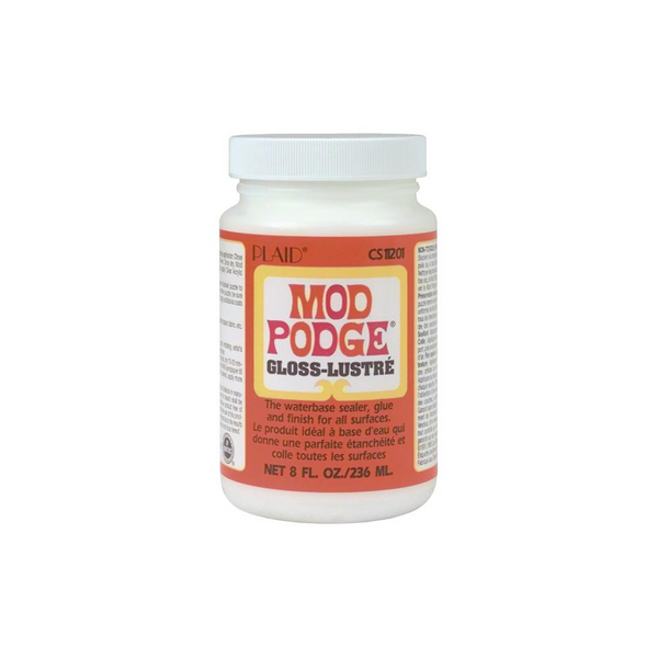 Mod Podge-8 Ounces