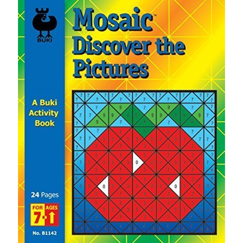 Mosaic Discover The Pictures