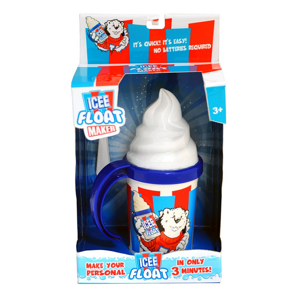 Mugz Icee Float Maker