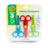 My First Safety Scissors
