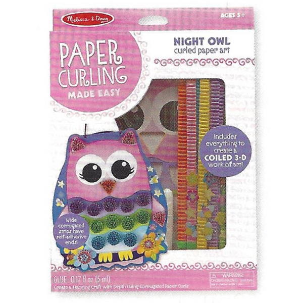 Paper Curling Made Easy Craft Kit