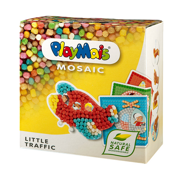Playmais Mosaic Little Series Kit