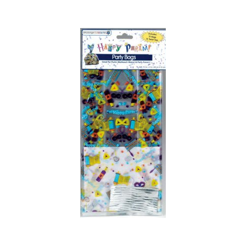 Purim Party Bags