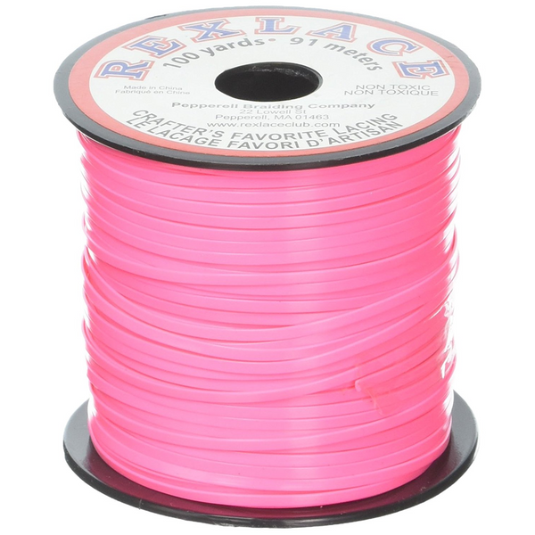 Rexlace Plastic Lacing Cord