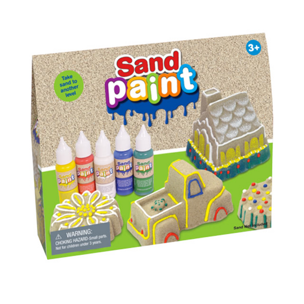 Sand Paint Bottle Packs (40 ml)  view style options