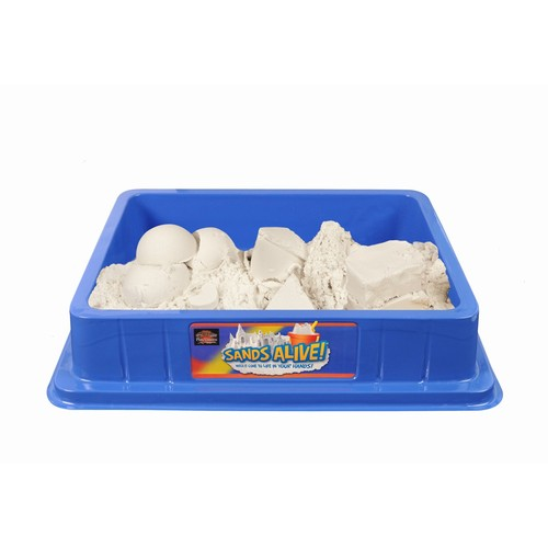Sands Alive Play Tray