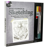 Styles & Techniques of Sketching