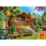 Summerscape-1000 Piece Puzzle