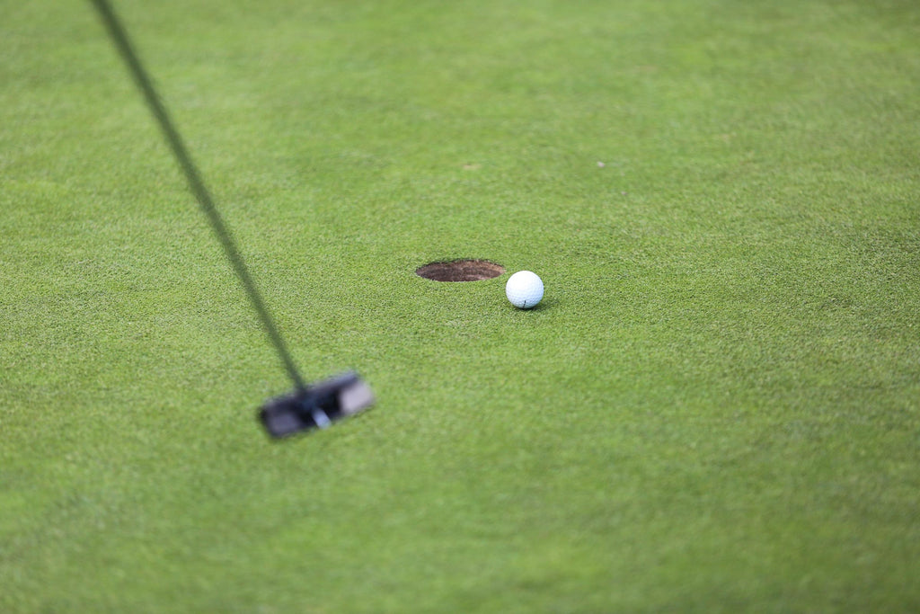 5 ways Focus will change your putting