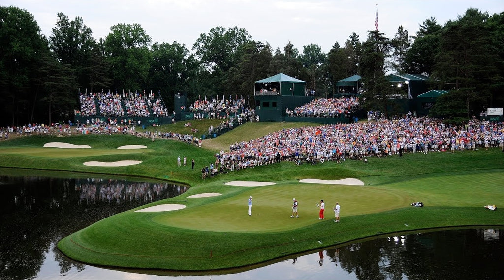 2018 Masters: Everything you need to know