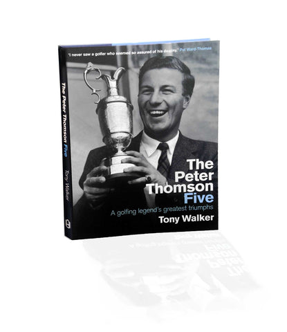 Peter Thomson Book